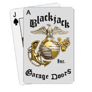 Black Jack Garage Doors's photo