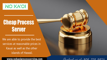 Cheap process server