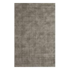 Noble House Monora MON-6718 8'x10' Brown Rug