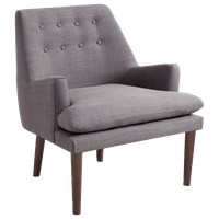 Taylor Mid-Century Accent Chair, FPF18-0254