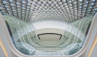 Atrium by Bente Andermahr Photography