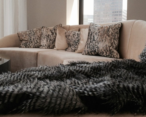 Custom Furniture Headboards, Pillows and Bedding - Decorative Pillows