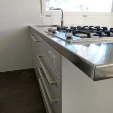 Houzz - Isole e carrelli da cucina
