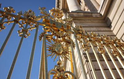 A Short History of the Sunburst Mirror