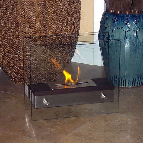Foreste Ardore Tabletop Fireplace   Tabletop Fireplaces