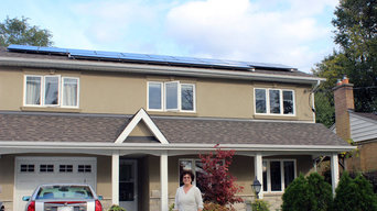 Installed Solar Projects