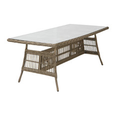 Coriano Outdoor Dining Table