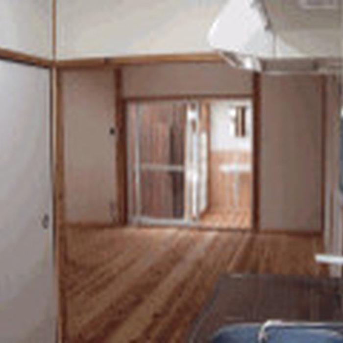 荘内室内5