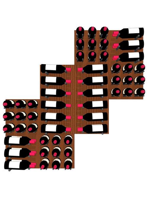 Wine As Art - by Kessick Wine Cellars - Wine Racks