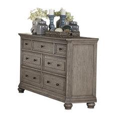 Lawrence Dresser, Rustic Natural Wood
