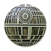 Star Wars Death Star Drawer/Cabinet/Furniture Knobs, Brass