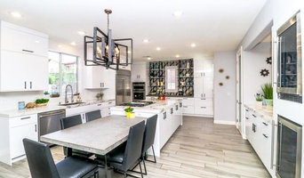 Stupendous Best 15 Cabinetry And Cabinet Makers In Las Vegas Nv Houzz Home Interior And Landscaping Pimpapssignezvosmurscom