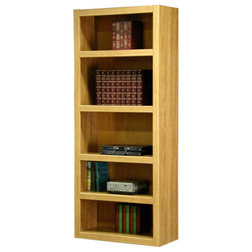 Transitional Bookcases by Rush Furniture