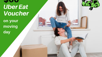 Removalist Company - My Moovers Offers