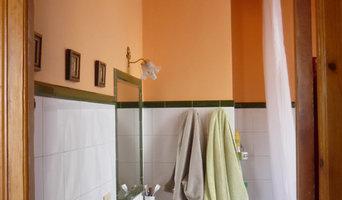 Baño Artekale