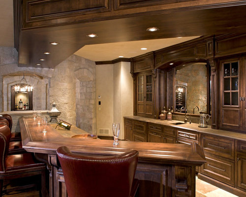 best home bar design ideas remodel pictures houzz - Bars Designs For Home