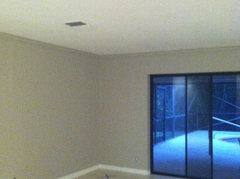 Lighter SW Worldly Gray In Powder Room Next Wall Paint Living Area Will Be This Slightly Shade