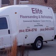 Elite Floor Sanding & Refinishing's photo