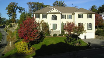 Residences in Tarrytown, Westchester County, NY