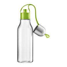 Sports Drinking Bottle, Lime