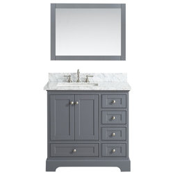 Epic Transitional Bathroom Vanities And Sink Consoles by Urban Furnishing