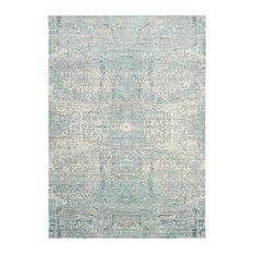 Safavieh Mystique Woven Rug, Teal/Multi, 8'x10'