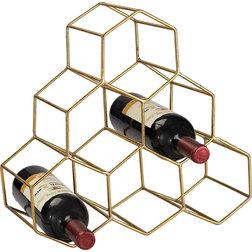 Contemporary Wine Racks by Hansen Wholesale