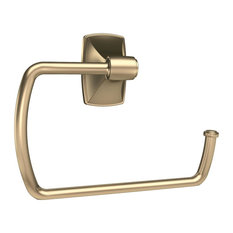 50 Most Popular Gold Towel Rings For 2020 Houzz