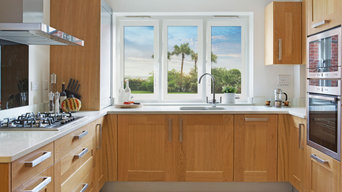 Adv. Picture of DuraShield V Impact Casement Windows