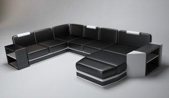 Diseño Mobiliario 3D
