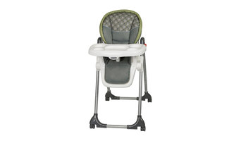 Trend High Chair, Columbia
