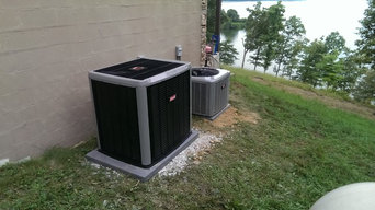 Heating Air Conditioning Sytems