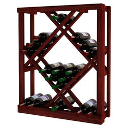 Transitional Wine Racks by Wine Cellar Innovations