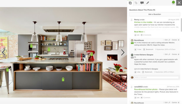 How to Houzz: Buying and Sourcing Products