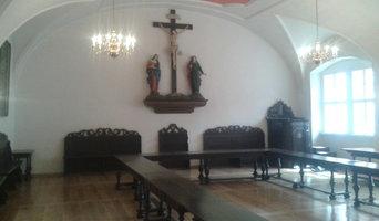 Kloster St. Marienstern Panschwitz-Kukau