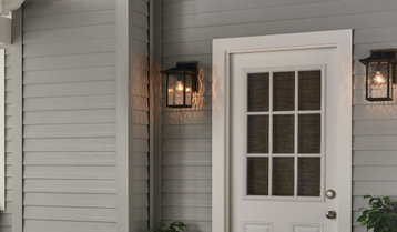 Highest-Rated Outdoor Lighting