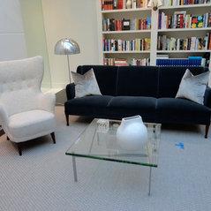 Michael S Custom Built Upholstery Inc San Rafael Ca Us 94901