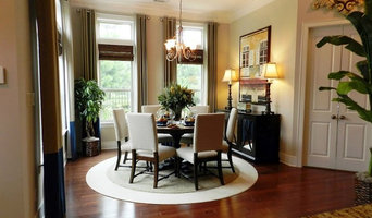NOLA Staging and Design staging pictures