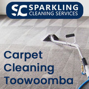 Carpet Cleaning Toowoomba's photo
