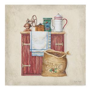 """Pantry D"" by Lisa Audit, Canvas Art"