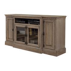 """Progressive Furniture - Andover Court 68"""" Console - Console Tables"""