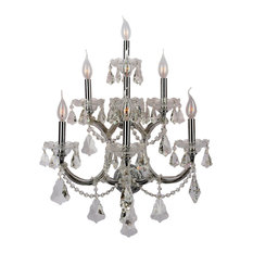 Shop Large Wall Sconce on Houzz