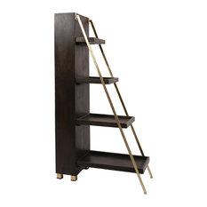 Annadale Wooden Wall Shelf Unit