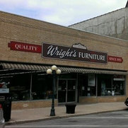 WRIGHT'S FURNITURE CARPETING & APPLIANCE's photo