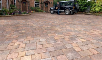Our paving collection