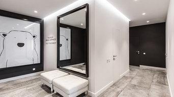 Apartment  117м²