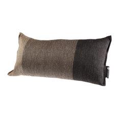 Linen Stripe Bath Pillow