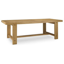 Traditional Dining Tables by Williams-Sonoma