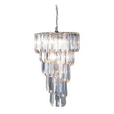 Latham Chandelier-Style Pendant Light
