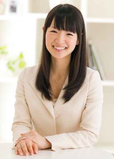 tidying up author marie kondo tells how to spark joy at home. Black Bedroom Furniture Sets. Home Design Ideas